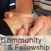 Community & Fellowship